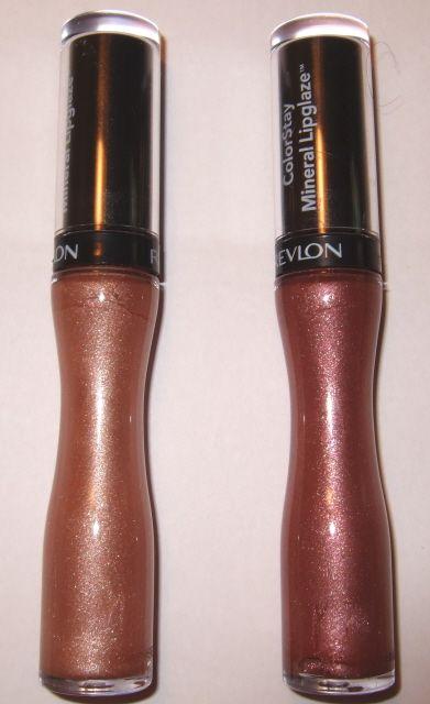 Revlon ColorStay Mineral Lipglaze
