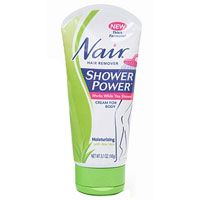 Nair Shower Power Hair Remover