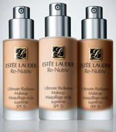 Estee Lauder Re-Nutriv Ultimate Radiance Makeup SPF15