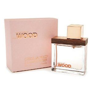 Dsquared2 - She Wood
