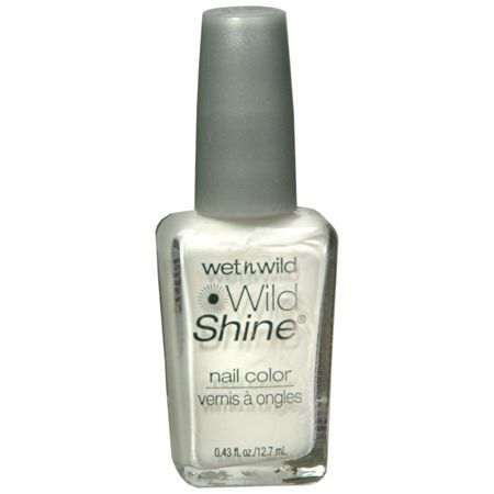 Wet 'n' Wild French White Creme