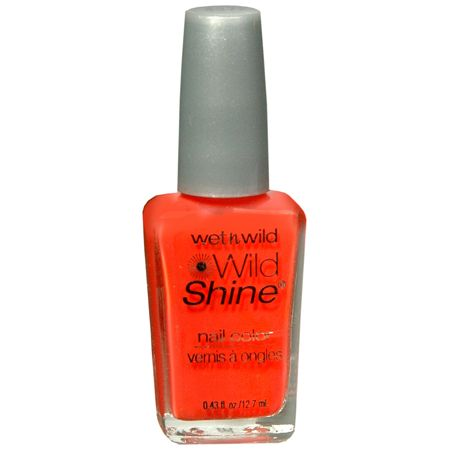 Wet 'n' Wild Wild Shine - Blazed 437F