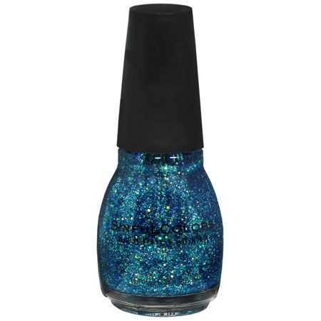 SinfulColors Nail Junkie