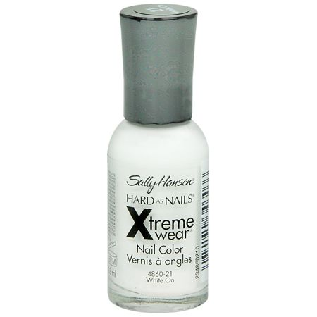 Sally Hansen Xtreme Wear - White On