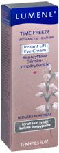 Lumene Time Freeze Instant Lift Eye Cream