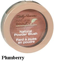 Sally Hansen Natural Beauty Inspired by Carmindy