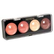 Revlon Revlon Illuminance Cream Shadow Quad - Skinlights