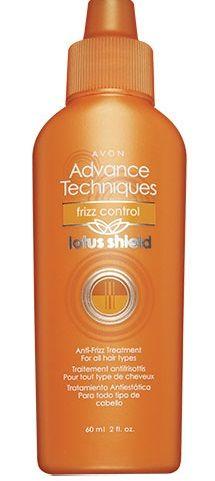 Avon Lotus Shield