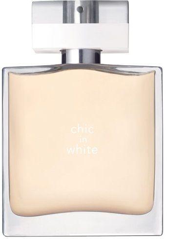 Avon Chic in White