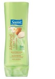 Suave Professionals Almond & Shea Butter