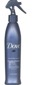 Dove Intense Damage Therapy Heat Shield Styling Spray