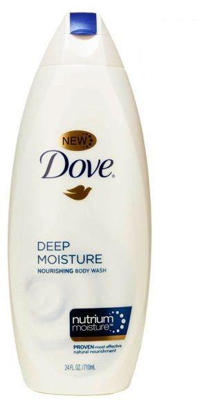 Dove Nutrium- Body Wash