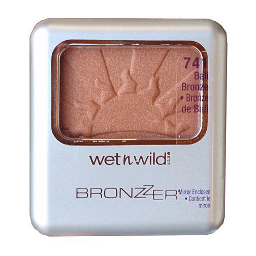 Wet 'n' Wild Bali Bronzer