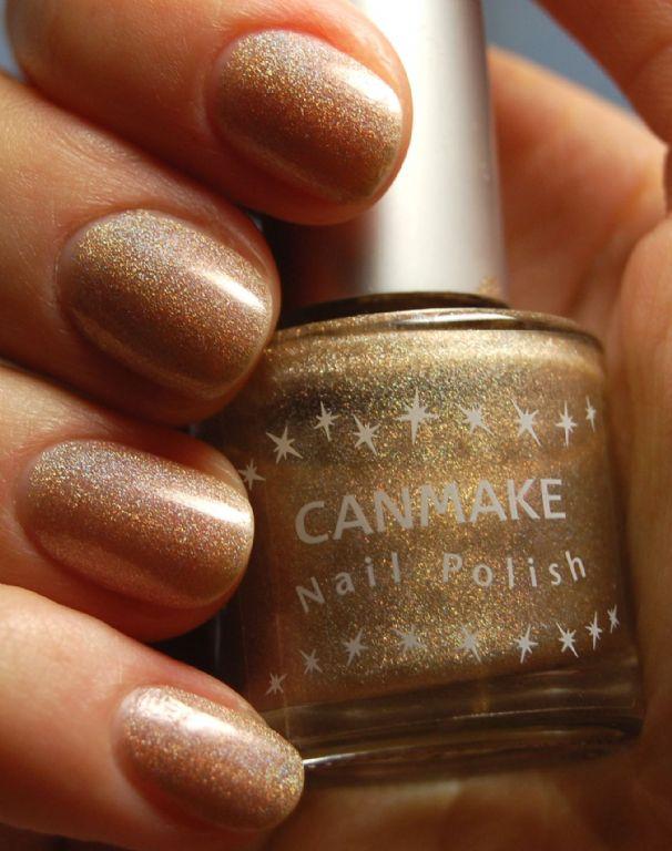 Canmake Nail polish