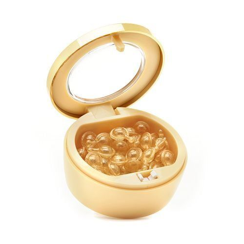 Elizabeth Arden Ceramide Gold Ultra Lift and Strengthening Eye Capsules