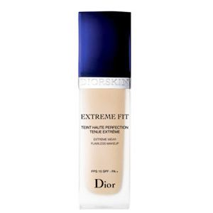 Dior Extreme Fit Extreme Wear Flawless Makeup SPF15