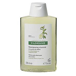 Klorane Citron Pulp Shampoo with Vitamins