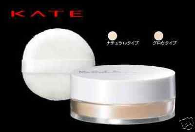 Kanebo Kate Face Powder