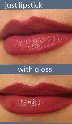 Clinique Different Lipstick - A Different Grape