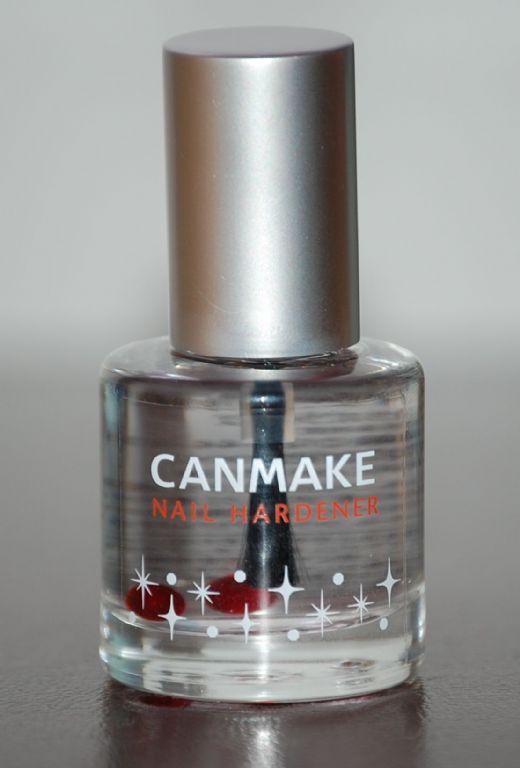Canmake Nail Hardener
