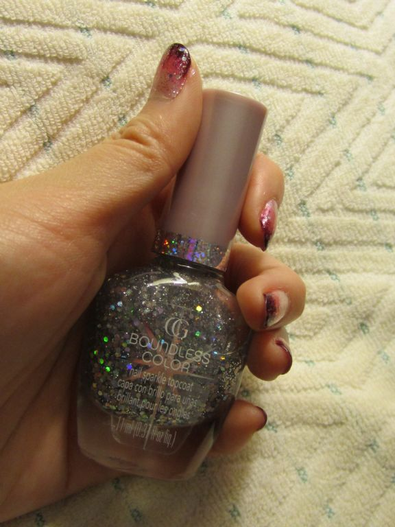 Cover Girl Boundless Color - Disco Dazzle