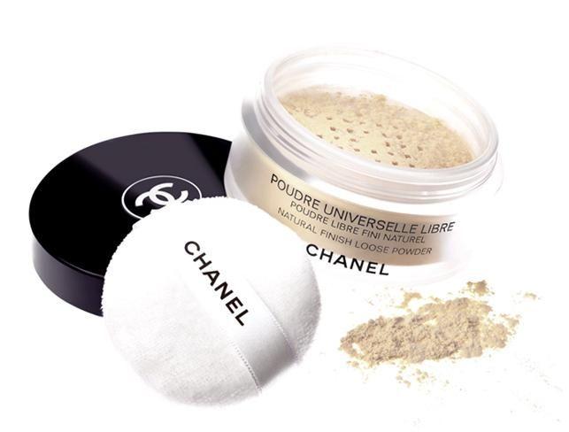 Chanel Poudre Universelle Libre Translucent 2