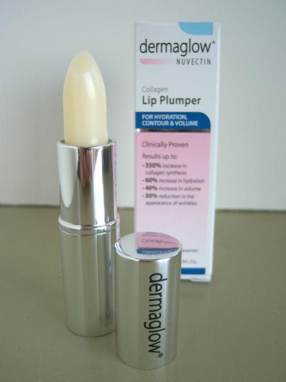 Dermaglow Nuvectin Lip Plumper