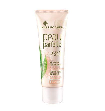 Yves Rocher Sublime Skin BB Cream 6 in 1