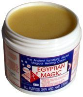 Egyptian Magic Healing Cream
