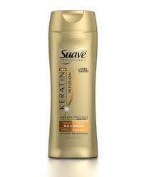 Suave Suave Professionals Keratin Infusion Smoothing Shampoo