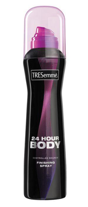TRESemme 24 hour body finishing spray