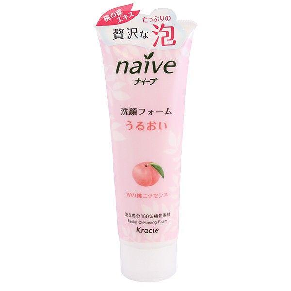 Kanebo Naive Sengan Foam