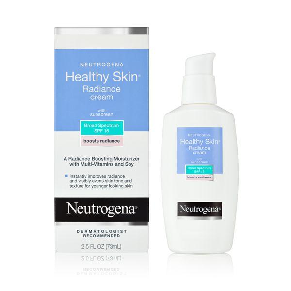 Neutrogena heathy radiance