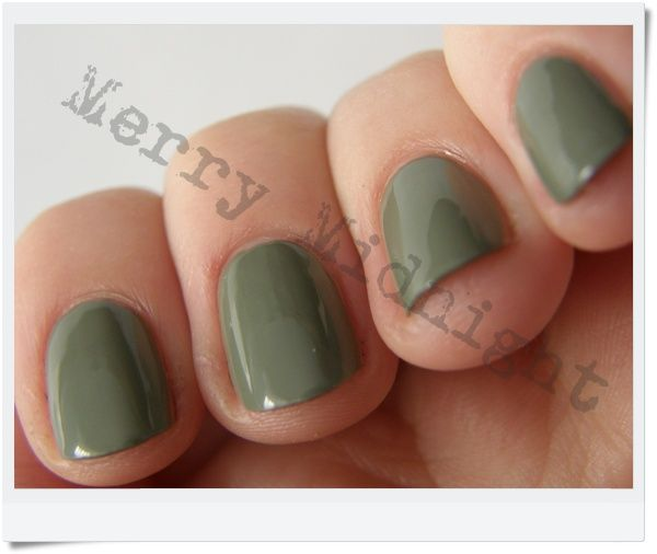 H & M  Nail Polish