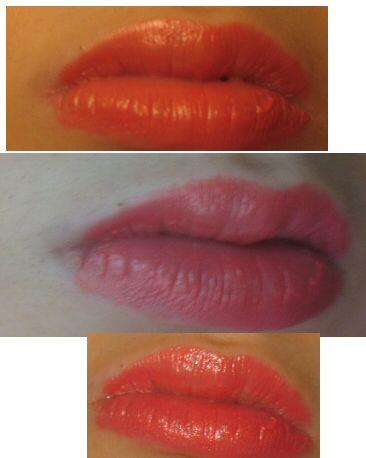 Revlon Super Lustrous Creme - Coralberry 674