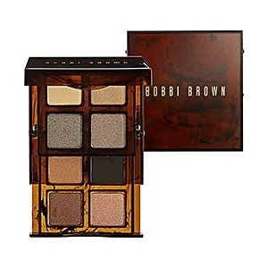 Bobbi Brown Bronze tortoiseshell eye palette