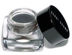 Bobbi Brown Metallic Long-Wear Cream Shadow in Black Pearl
