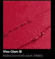 MAC Viva Glam III