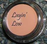 MAC Paint Pot in Layin' Low