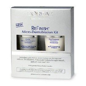 L'Oreal Dermo-Expertise ReFinish Micro-Dermabrasion [discontinued]