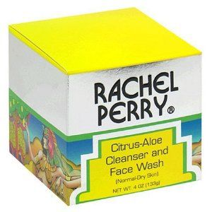 Rachel Perry Citrus-Aloe Cleanser