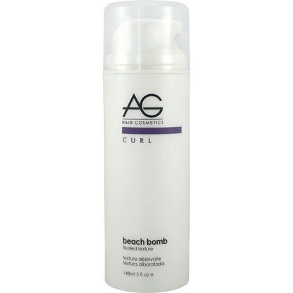 AG Hair Cosmetics beach bomb