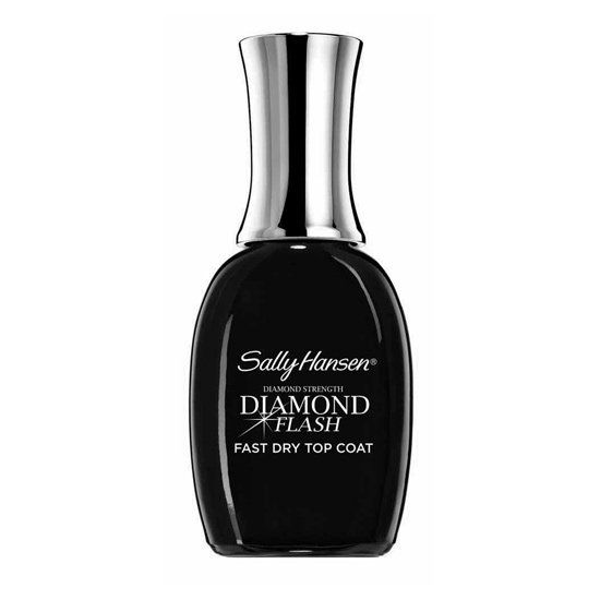 Sally Hansen Diamond Flash Fast Dry Top Coat