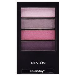 Revlon Color Stay 12 Hour Eye Shadow- Berry Bloom