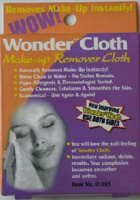 Wondercloth
