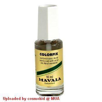 Mavala - Colorfix