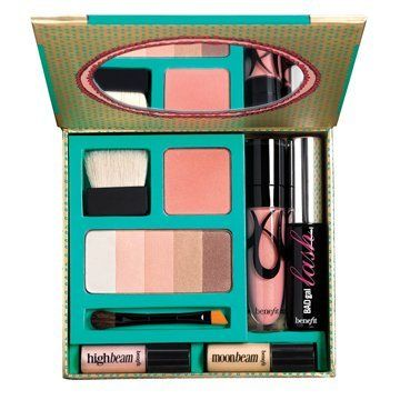 BeneFit Cosmetics Her Name Was Glowla Palette