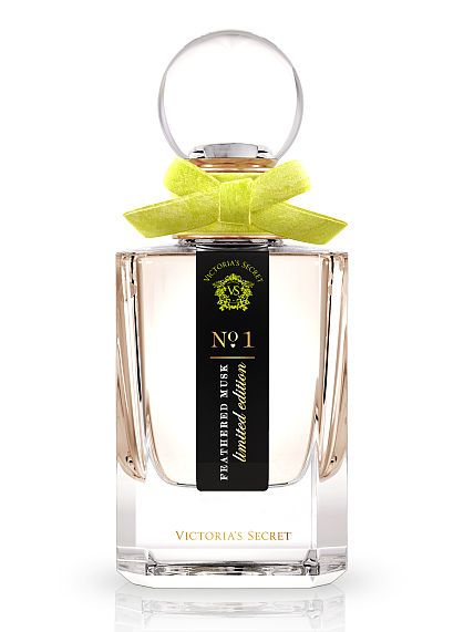 Victoria's Secret Feathered Musk