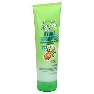 Garnier Hydra Recharge 1 minute moisture-plenish treatment