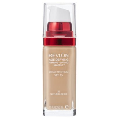Revlon Age Defying Firming + Lifting Makeup SPF 15